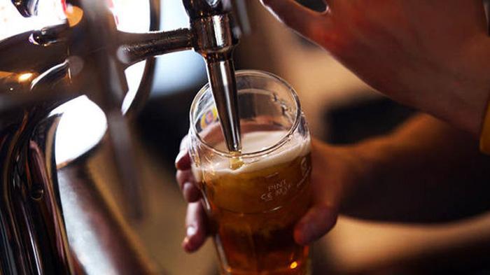 苦啤酒(Bitter)