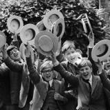 2016年英国私校展散记