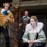 英国狂热戏剧氛围下的特色小剧场