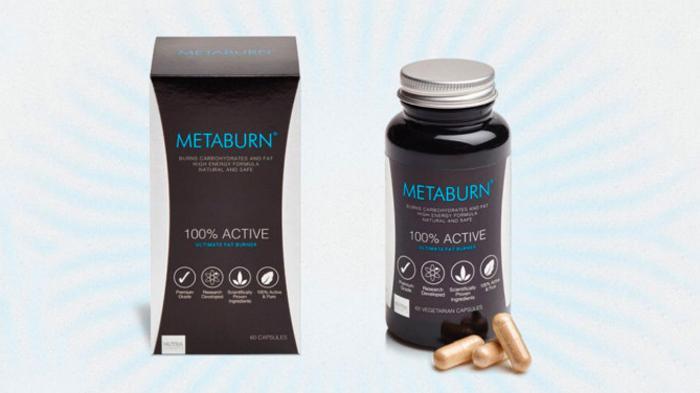 MetaBurn & MetaShake Combo Pack