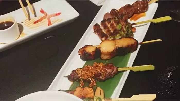 Stick n Sushi