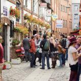 贝尔法斯特近两年最受好评的几家酒吧