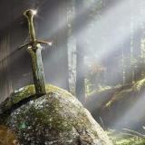 有关亚瑟王传说的起源和真相