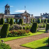 六个美到不行的经典英格兰花园