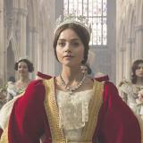 ITV英剧《Victoria》,告诉你一个不一样的维多利亚女王