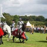 Medieval Festival | 利兹城堡的中世纪节