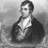 苏格兰最伟大的吟游诗人罗伯特·彭斯