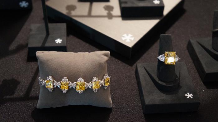 Carat London珠宝