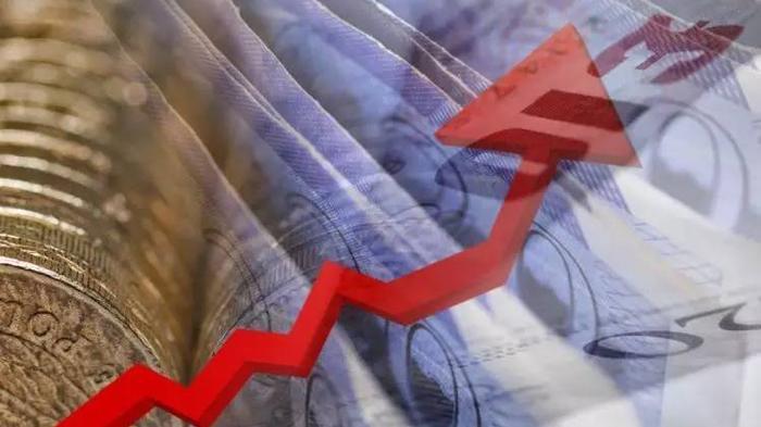 英国通胀率