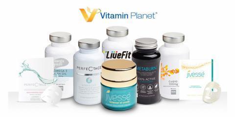 2018 Vitamin Planet保健品全线产品攻略