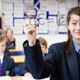 对中国学生来说,英国高中数学真的很简单吗?