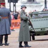 BBC新剧《SS-GB》:当纳粹德国占领英格兰