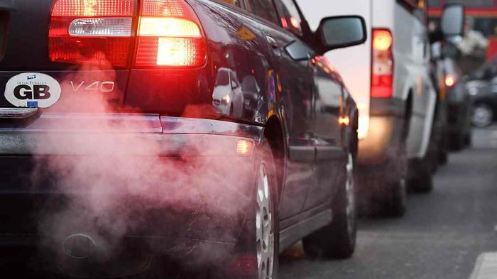 烧柴油的私家车其实不是污染最大祸首!
