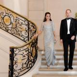王妃新宠出炉:凯特王妃法国行又秀了些啥?