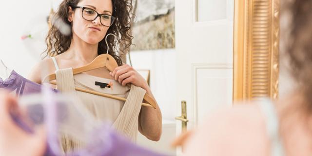 在英国买衣服,如何看懂中英尺码区别?