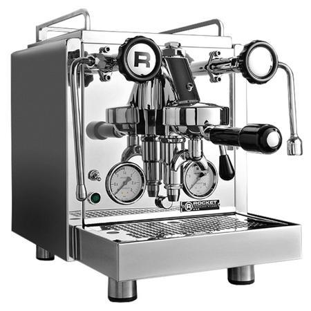 Rocket R58 V2 半自动咖啡机