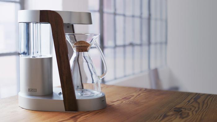 Ratio Eight 咖啡机(Ratio Eight Coffee Maker)