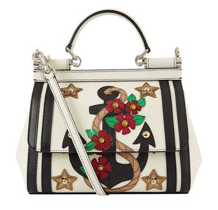 Dolce & Gabbana包包推荐——Sicily