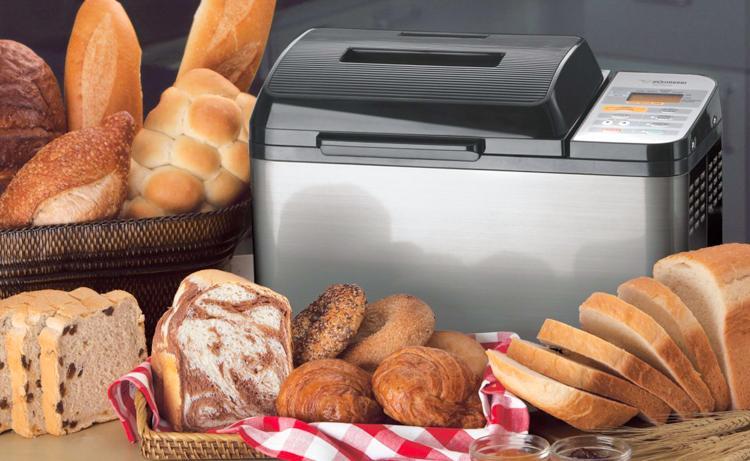 三款好用的面包机评测