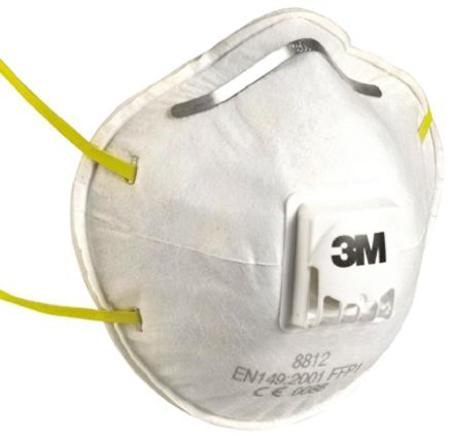 口罩(3M Face Mask)