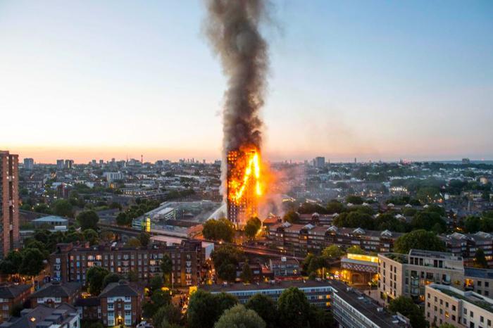 从伦敦Grenfell Tower大火说起,我们该如何防患于未然