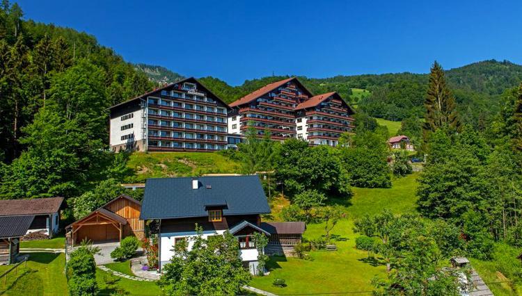 Alpenhotel Dachstein酒店