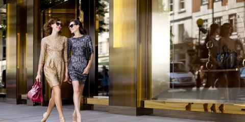盘点英国的知名奢侈品购物网站