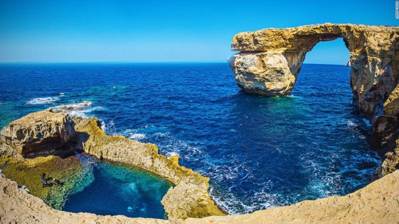 【Malta】马耳他旅游攻略