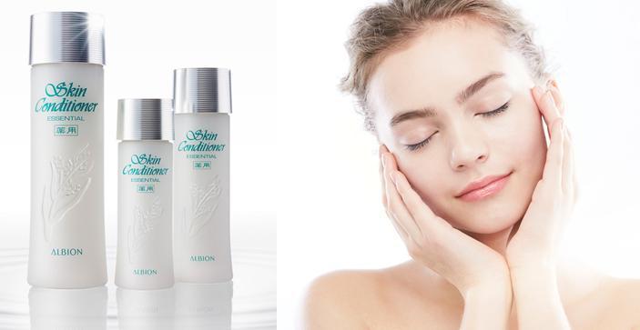 Albion健康水评测:我用过的最好用的化妆水