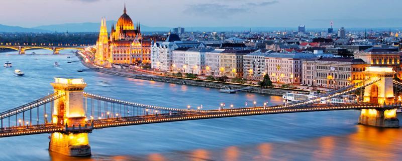 布达佩斯旅游攻略
