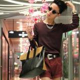 3.1 Phillip Lim:华人设计师创办的时尚品牌