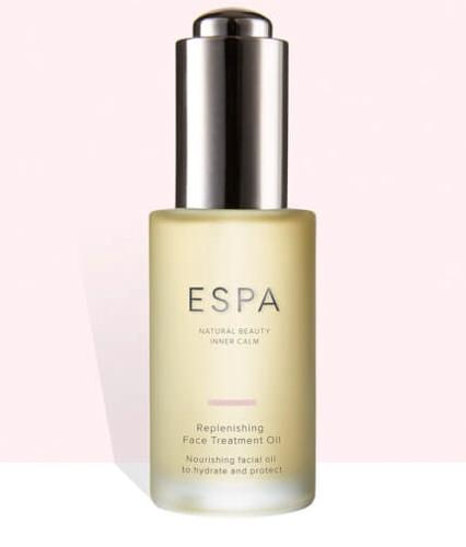 ESPA Replenishing Face Treatment Oil(面部护理油)