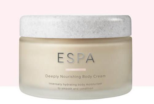 ESPA Deeply Nourishing Body Cream(深层滋润身体霜)
