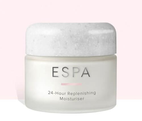 ESPA 24-Hour Replenishing Moisturiser(24小时补水保湿霜)