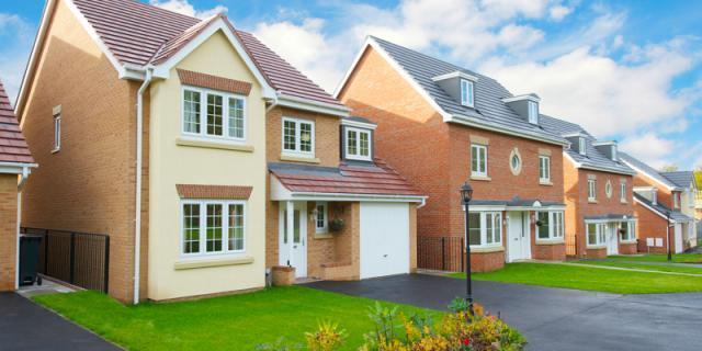 我在英国用Help-to-Buy购买期房的经验分享:买房步骤+注意事项