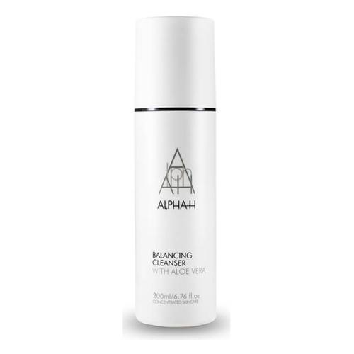 Alpha-H Balancing Cleanser With Aloe Vera 芦荟平衡洁面乳