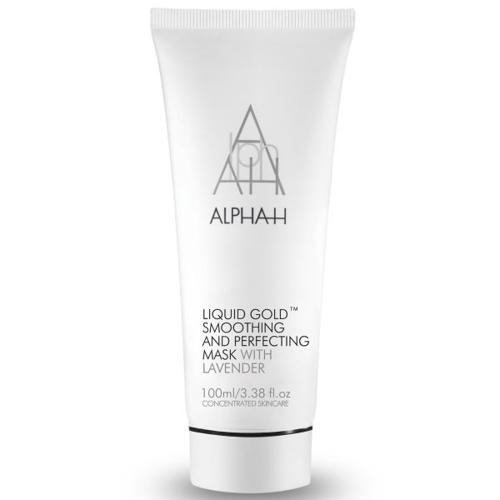 Alpha-H Liquid Gold Smoothing And Perfecting Mask 液体黄金舒缓精华面膜