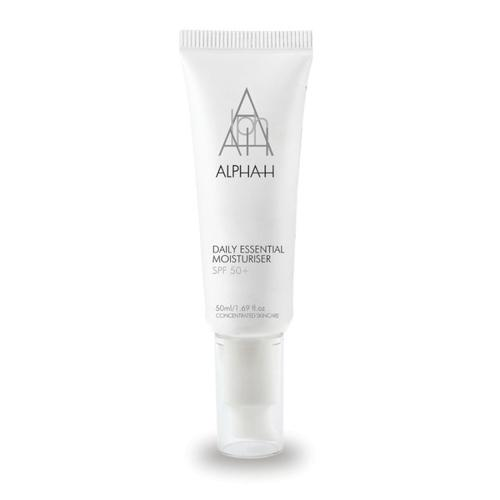 Alpha-H Daily Essential Moisturiser Spf50+ 日用必备保湿防晒乳 SPF50+