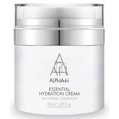Alpha-H Essential Hydration Cream 保湿精华霜