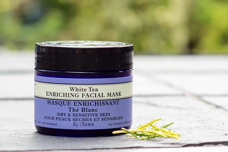 Neal's Yard Remedies White Tea Enriching Facial Mask(白茶面膜)