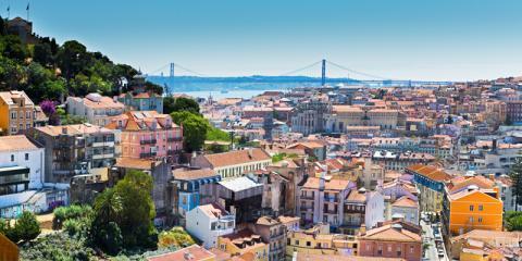 葡萄牙里斯本旅游攻略