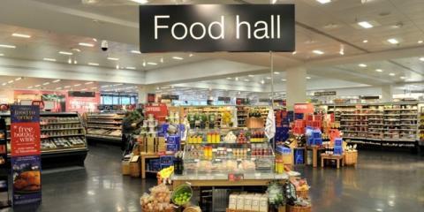 2018 M&S超市好吃的零食推荐清单,你要不要来一份?