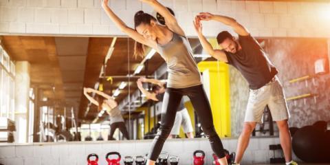 在英国可以买到的室内健身器材大推荐
