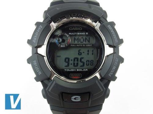 如何鉴别卡西欧手表的真伪