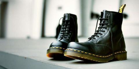 如何鉴别Dr. Martens马丁靴的真假及哪里购买正品马丁靴