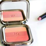 夏季促销:KIKO精选美妆单品高达<tag>70% off</tag>,像是粉底液、气垫、晒红、口红、指甲油、眉笔、眼线笔等都可以收