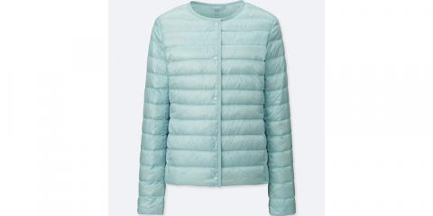 优衣库明星产品:轻薄款羽绒服(几乎人手一件的羽绒服)、夹克、棉衣、披肩、针织衫等高达<tag>3折</tag>