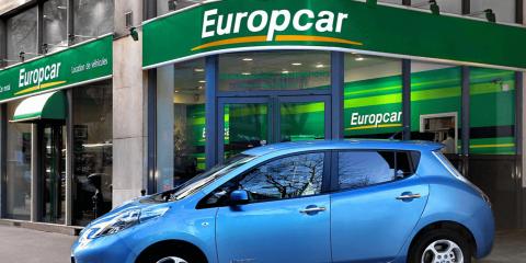 Europcar,欧洲最大的租车平台,夏季出游租车,最高可享受<tag>40% off</tag>