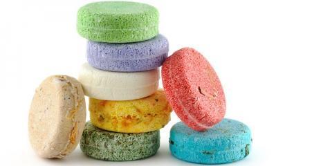LUSH 头发护理系列攻略:洗发皂、洗发露、护发素、染发膏盘点