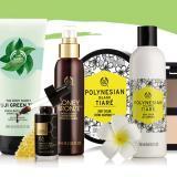 2018最新版 | 英国The Body Shop明星系列购买指南